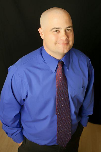 Toledo Chiropractor - Dr. Bryan D. Royer