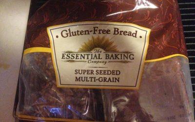 Gluten-Free in Bulk